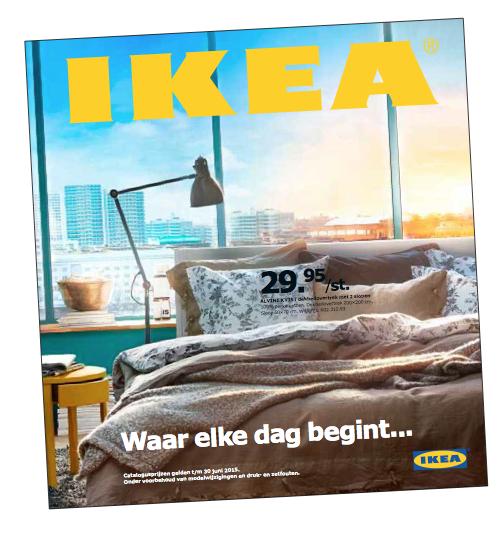 De nieuwe IKEA gids