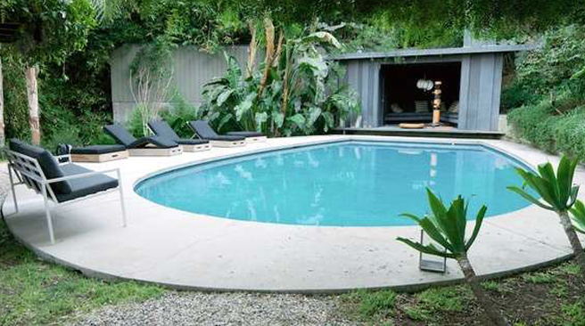 Het huis van Jake Gyllenhaal - foto: Berkshire Hathaway HomeServices