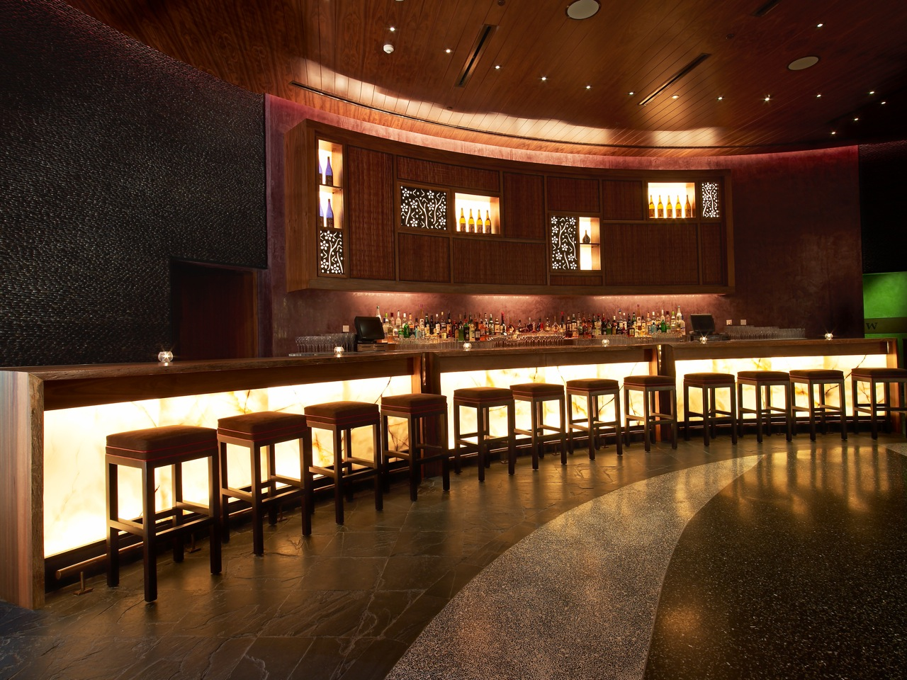 Nobu Bar Dubai