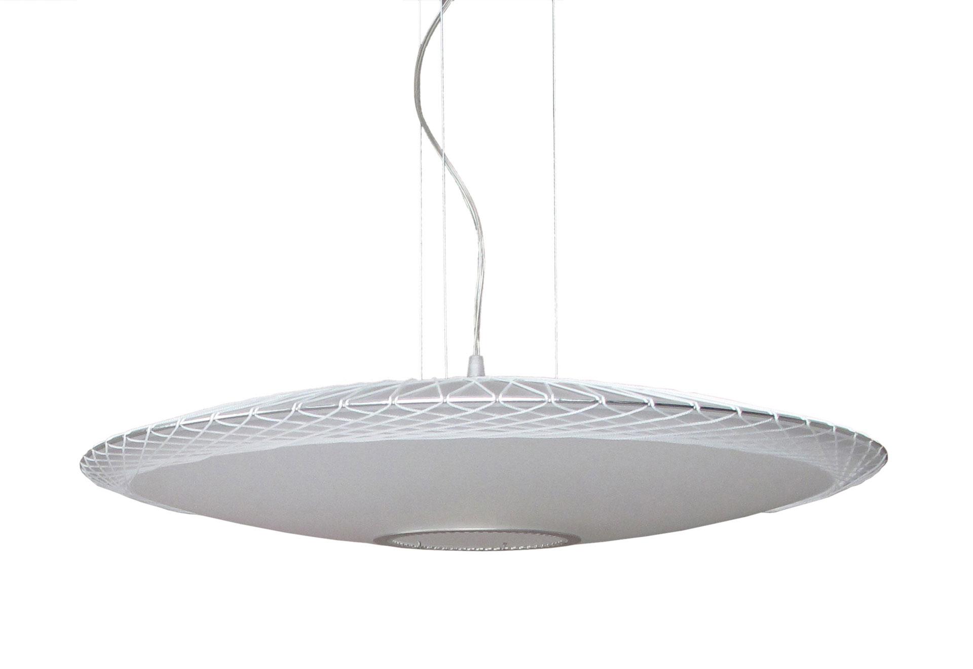 Lamp Disque van Marc Th. van der Voorn