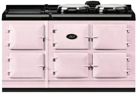 AGA-5-oven-pink