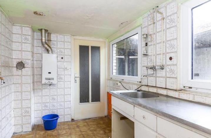 Slaapkamer Pimpen Best : Top vijf goedkoopste huizen te koop in ...