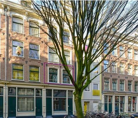 Foto:Puur Makelaars Amsterdam