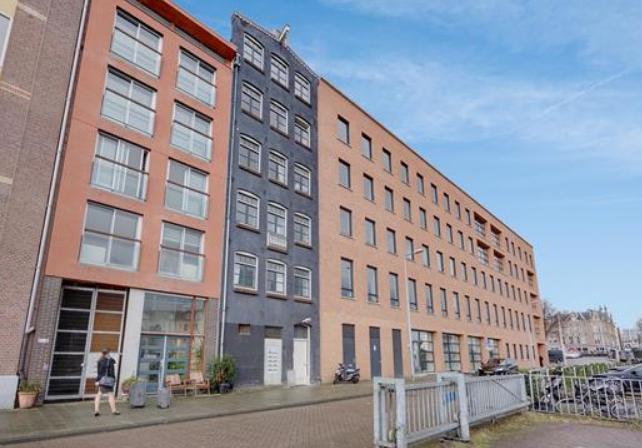 foto: Vlieg Makelaars Amsterdam OG