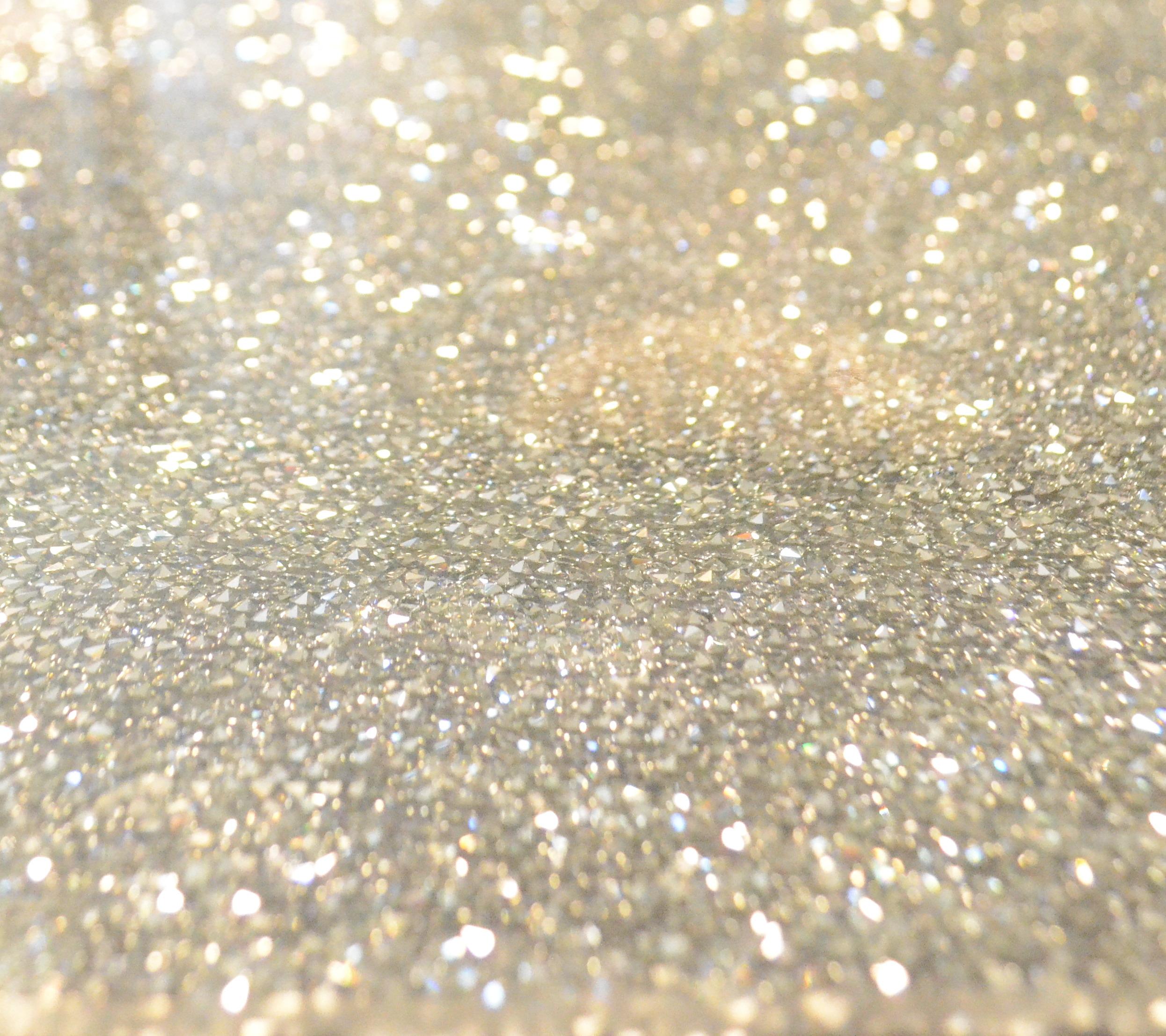 Senso gietvloer met Swarovski kristallen