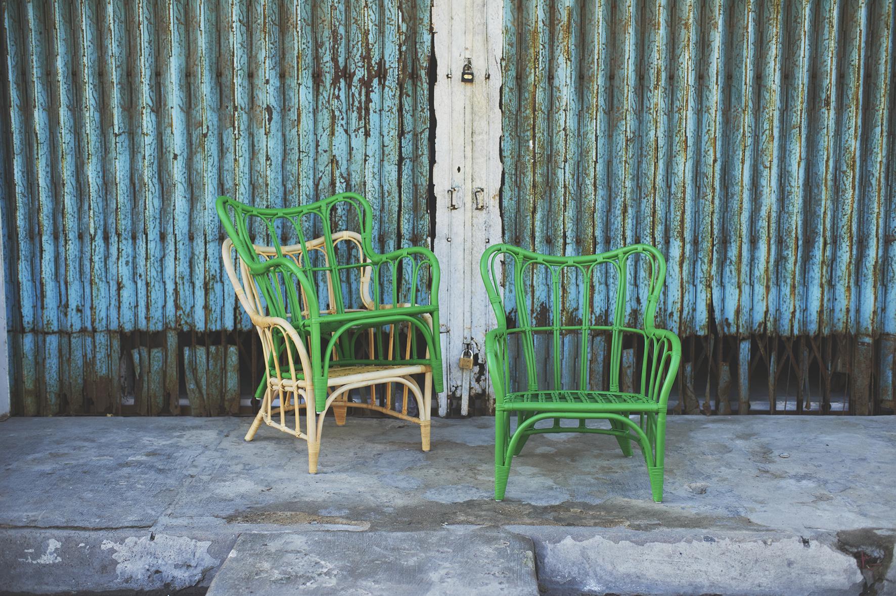 Rotan Stoel Ikea : De nieuwe duurzame nipprig collectie van ikea studio columbo
