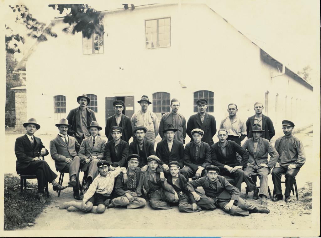 Hästens Factory_1925