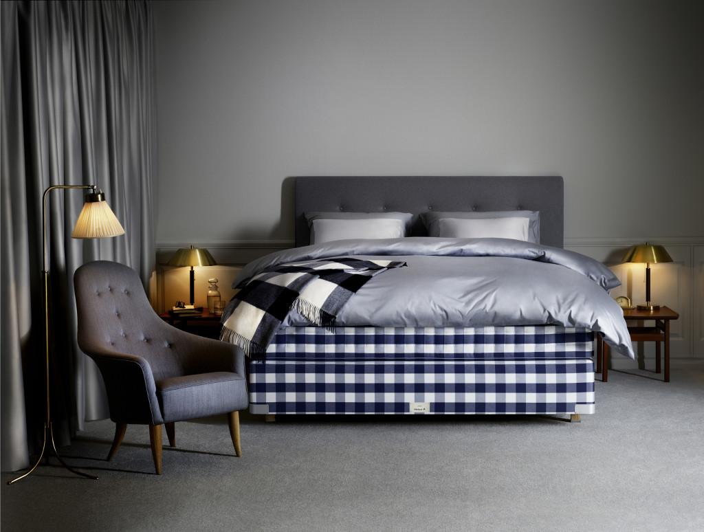 Foto Hastens bed