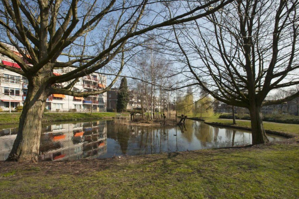 foto: Van Overbeek Amsterdam